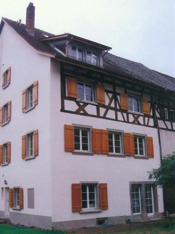 Altstadthaus in Neunkirch SH mit 2 renovierten Wohnungen 4+5 20754491
