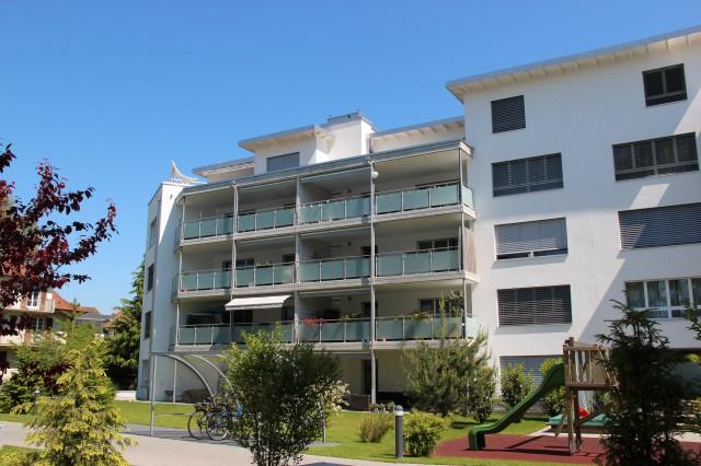 Moderne 4.5 Zimmer Erdgeschosswohnung 27948245