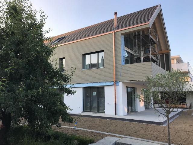 Moderne 3.5-Zimmerwohnung mit eigenem Garten (Erstbezug) 29945848