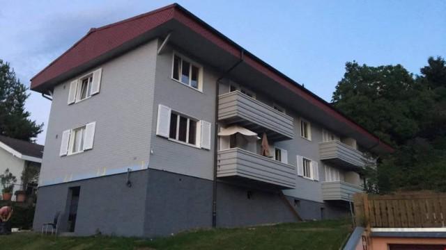 Ruhig gelegenes 6-Mehrfamilienhaus 25500144