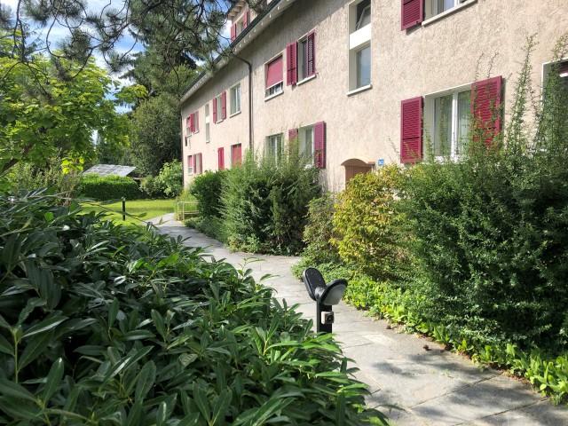 Frisch renovierte 3 Zimmer Wohnung mit Mansarde/Hobbyraum 30346317