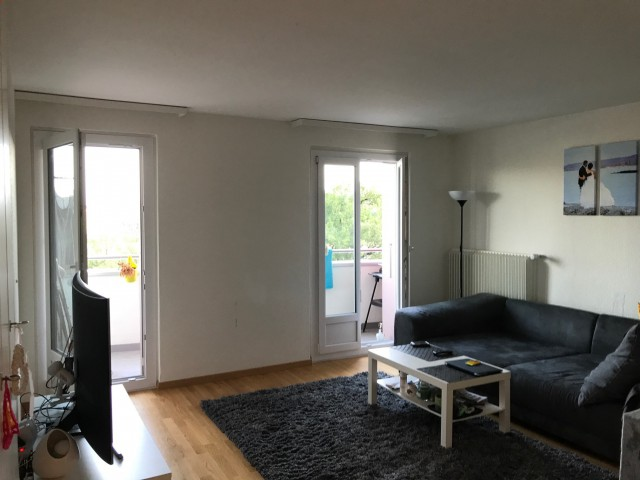 Appartement 3pièces1/2, cornaux - PREMIER LOYER OFFERT ! 21257828