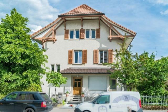 Charmante Mehrzimmer-Wohnung in ruhigem Stadt-Quartier 20094094
