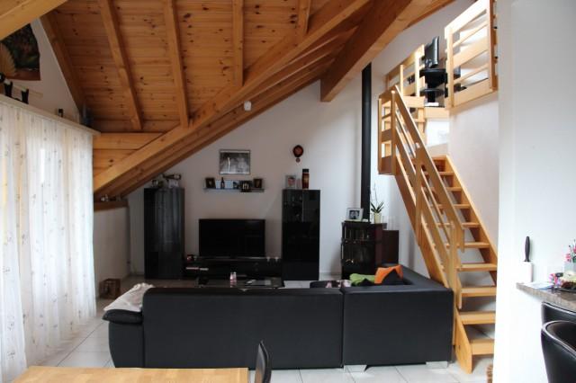Ruhige 4 1/2 Zimmer-Wohnung mit Galerie 19689403
