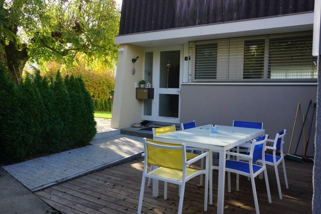 Sonnig gelegenes Eckhaus mit schönem Garten 21638290