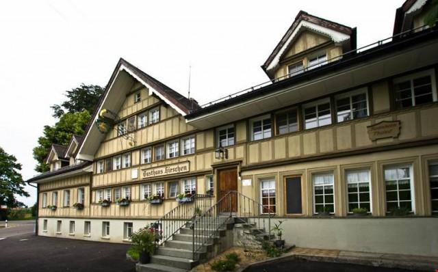 Pächter/in gesucht - Ferienheim Thalwil zum Hirschen in Schw 19656598