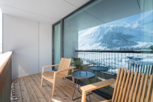 Letzte verfügbare Wohnung im Haus Schneefalke! 27415235