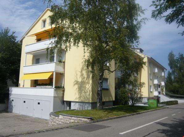 Total renovierte 4-ZWG mit 29m2 Wohn-Essküche und10m2 Balkon 20795482