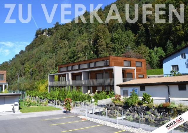 Neubau Reiheneinfamilienhaus, 6.5 Zimmer, Mittelhaus 80e 21227066