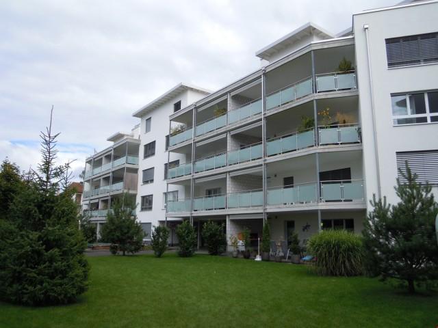 Schöner Wohnen - 4.5-Zimmerwohnung 19669125