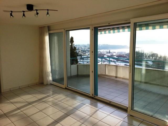 Hauterive NE appartement 3.5p de 92m2 avec terrasse 32792580
