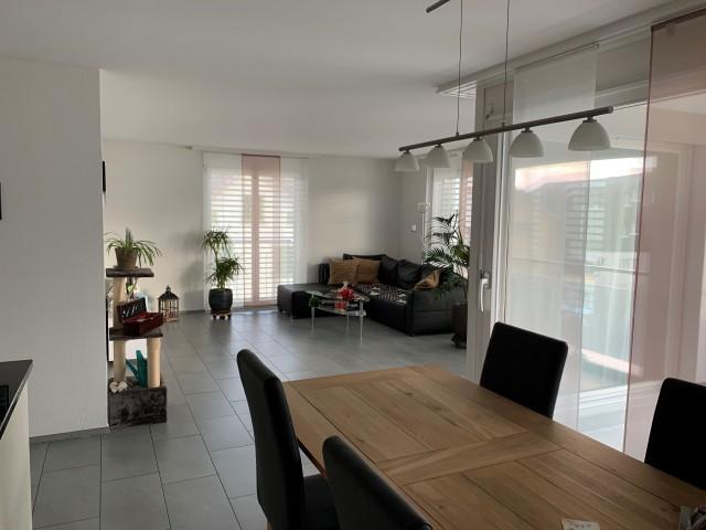 4.5-Zimmer Wohnung im Kern von Kaltbrunn 32304435