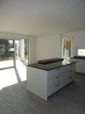 Wohn-/Ess-/Kochbereich