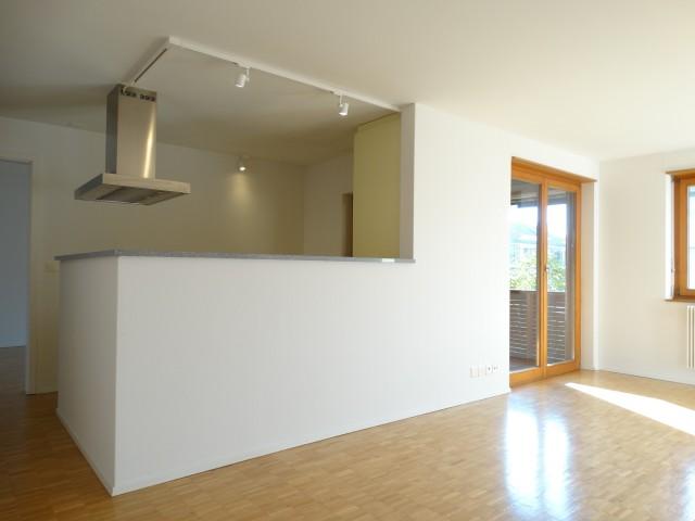 2.5-Zimmerwohnung mit gemütlichem Balkon 25961412