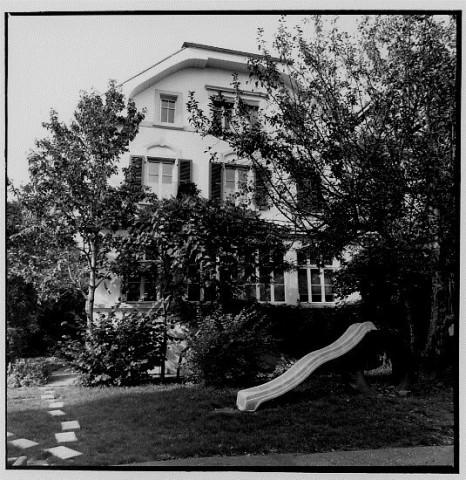 Individuelle 3-Zimmer-Altbauwohnung mit Cachet an der Schüss 31859228