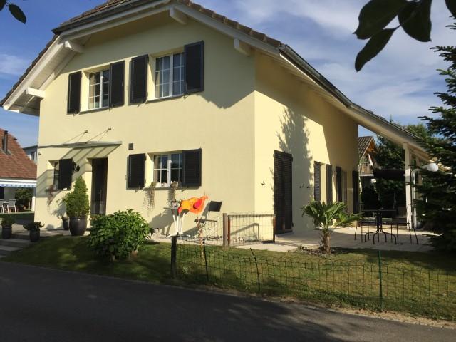 Schönes Landhaus zu verkaufen (Grundstück im Baurecht) 20832903