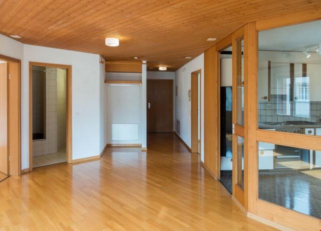 Gemütliche Wohnung im Dorfzentrum 31428347