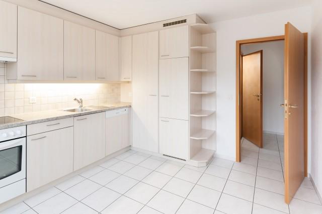 2,5 Zimmer Wohnung mit Balkon und grosser Küche 27933483