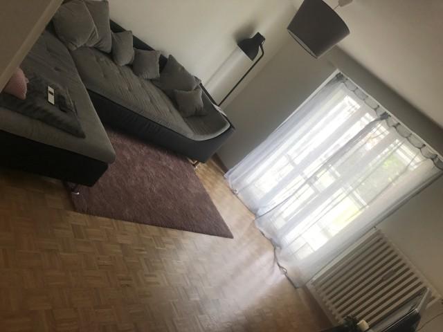 Schöne 3-Zimmerwohnung mit grossem Balkon 24448545