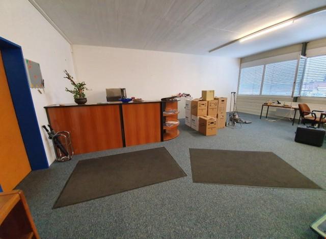 aktueller Ausbau und Raumaufteilung