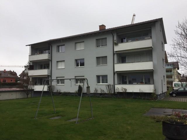 Grossräumige 4.5 Zimmerwohnung 31045491