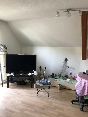 Spezielle Dachwohnung in Oensingen 31759692