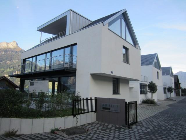 Rarität - Luxusvilla am Vierwaldstättersee mit Studio/Büro 31346163