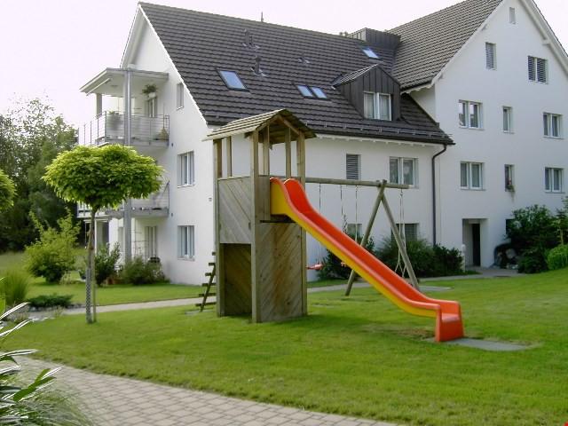 Leben Sie Ihren Wohntraum ... 4.5-Zimmer-Wohnung mit Balkon 30289822