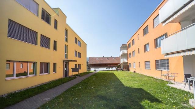 Moderne, sonnige 4.5-Zimmerwohnung 27459748