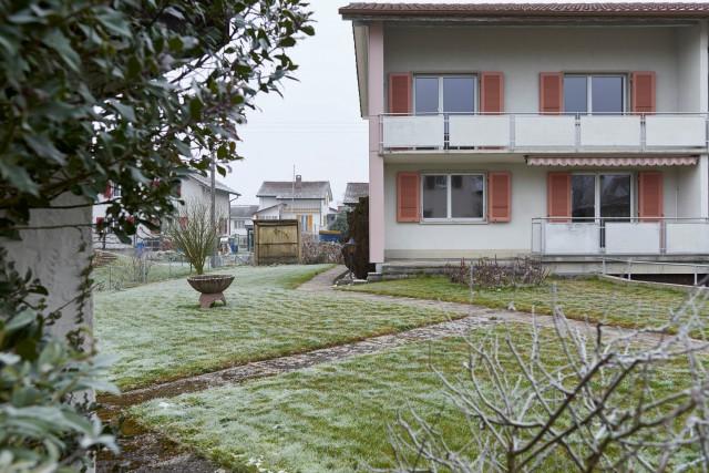 3.5 Zimmer Doppeleinfamilienhaus in Wiler bei Utzenstorf 23299401