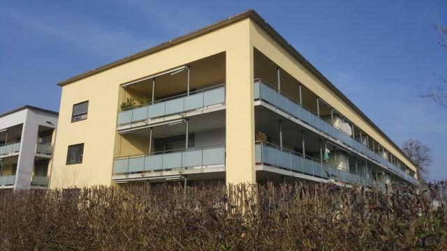 Gediegene, moderne Wohnung im Grünen nähe Aare und Altstadt 32289258