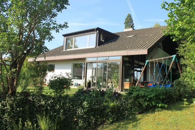 Naturnahes Wohnen an ruhiger Aussichtslage in Arlesheim 25486923