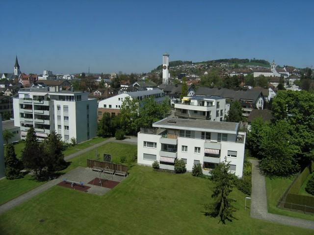 zentrale & ruhige Wohnlage 26734106