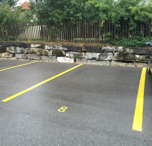 Parkplätze in Kerzers 20120391