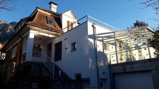 charmantes 5.5 Zimmer Einfamilienhaus 32314835