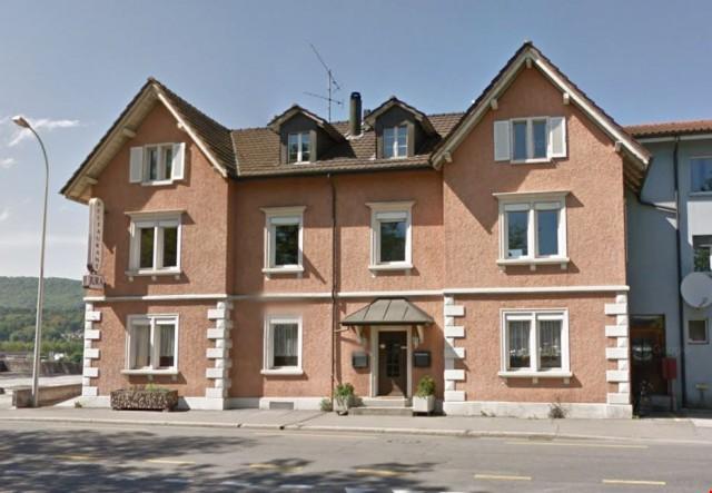 Preiswerte 1-Zimmerwohnung in Aarau 29881327