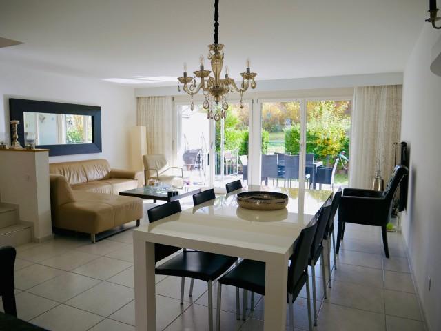 6.5 Zimmer-Reihen-Einfamilienhaus an sonniger Wohnlage 26761854