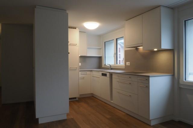 Neue 3 1/2 Zimmer-Wohnung zu vermieten 26649194