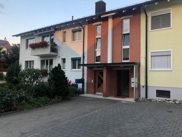 Nachmieter gesucht für 4.5 Zi. Wohnung in Bonstetten per sof 31416731
