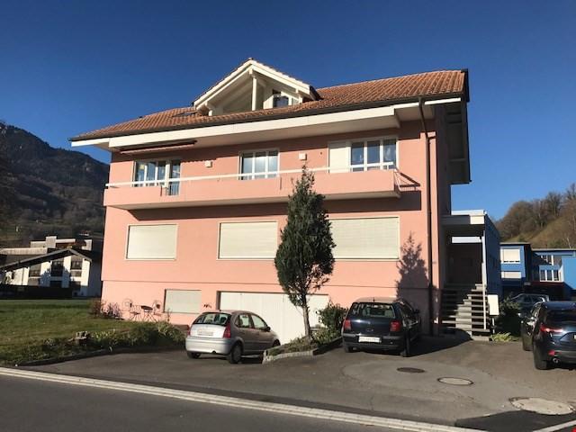 schöne 3.5 Zimmer Dachwohnung mit Terrasse 31848585