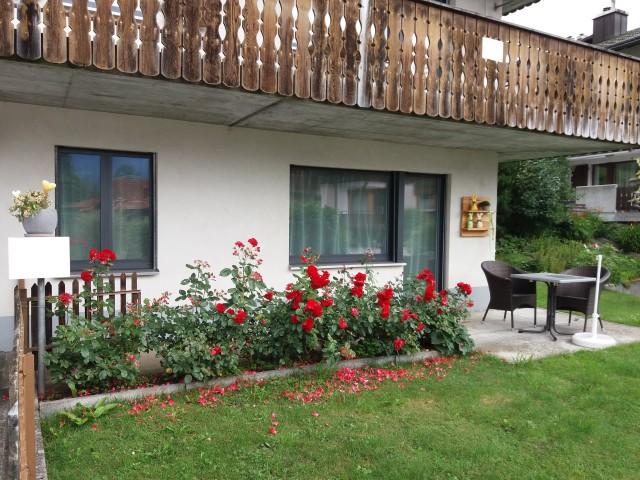 2 1/2 Zimmer Wohnung - Ganzjährig als Ferienwohnung zu vermi 26636831