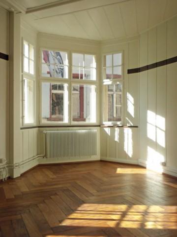 Charakterstarke Altstadtwohnung mit Balkon, Lift und Innenho 20408839