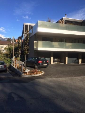Herrliche 5 1/2 Zimmer Wohnung über den Dächern von Brig 19656068