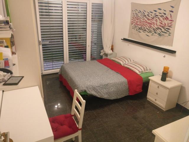 Appartamento 2,5 comodo e luminoso con giardino; zona centra 31139329