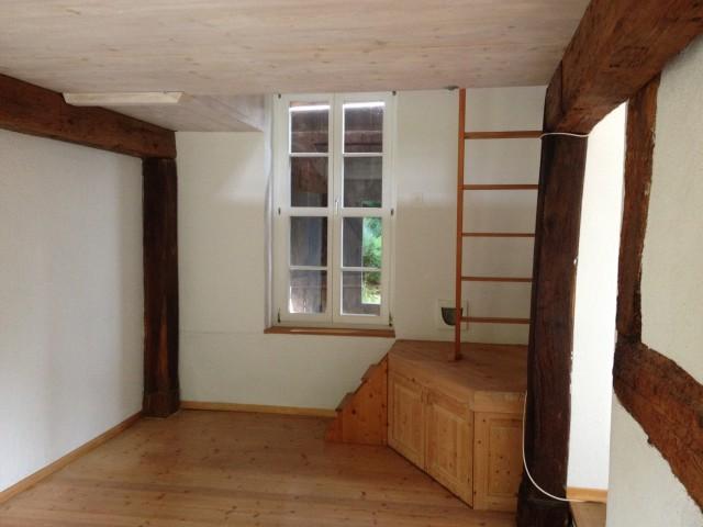 2 1/2 Zimmer-Wohnung 20071573