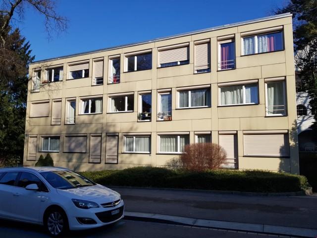 Ab Januar 2020: Schöne, helle 1.5- Zimmer Wohnung zu vermiet 31759796