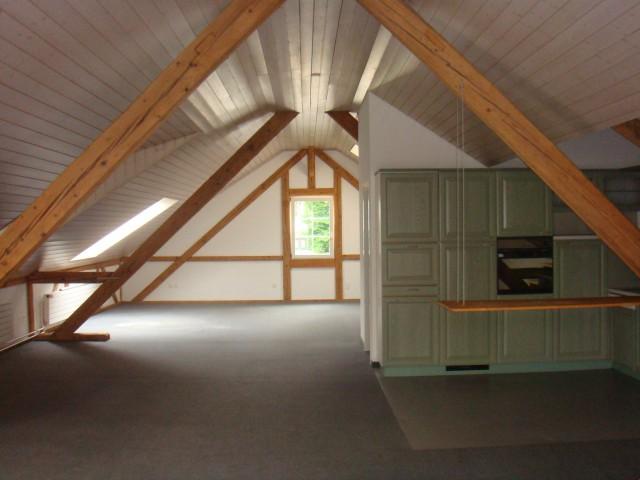 Atelier-Loft-Dachwohnung im Herzen von Wetzikon 32696525