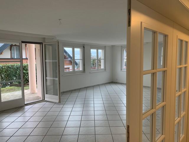 Sonnige Wohnung an Südhanglage 27864042