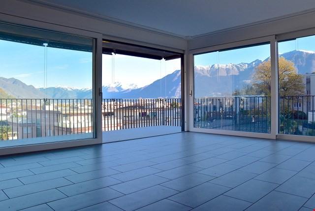 LOSONE - Moderne Wohnung mit 4.5 Zimmern - Recente Appartame 25178373