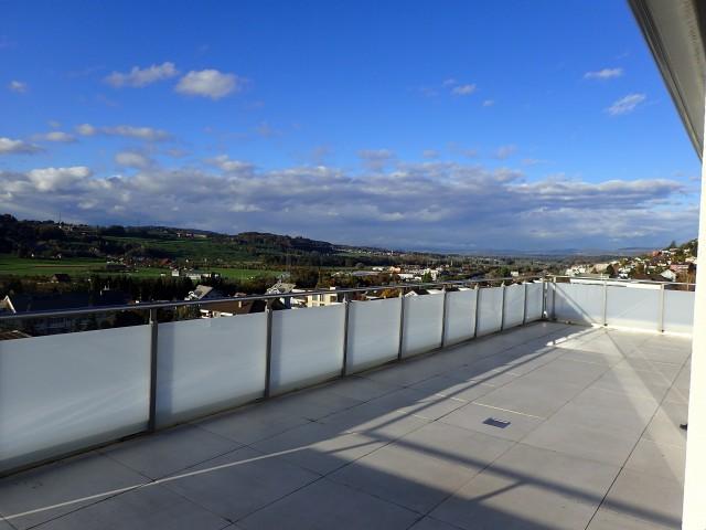 Dachwohnung mit grosse Terrasse und tolle Aussicht 31461647